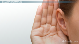What is Hearing Impairment? - Definition, Causes & Treatment