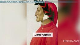 The Divine Comedy by Dante: Summary & Analysis