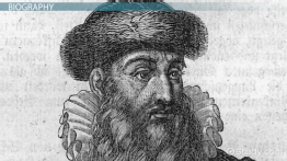 Johannes Gutenberg: Inventions, Facts & Accomplishments