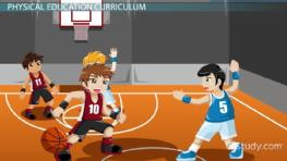 What is Physical Education? - Definition & Overview