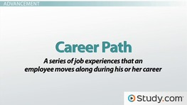 Career Stages: Establishment, Advancement, Maintenance & Withdrawal