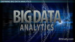 Using Big Data Analytics to Drive Business Decisions