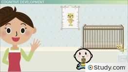 Infant Cognitive Development: Sensorimotor Stage & Object Permanence