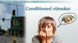 Conditioned Stimulus: Examples & Definition