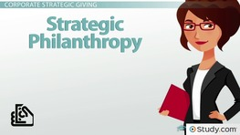 Corporate Giving Strategies: Building Community Relationships