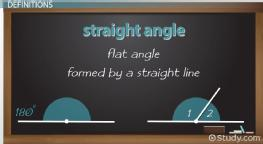 Corresponding Angles: Definition, Theorem & Examples