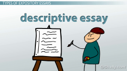 key features of descriptive writing