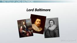 Lord Baltimore Biography