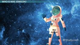 Mae Jemison Lesson for Kids: Biography & Facts