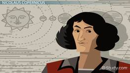 Nicolaus Copernicus Lesson for Kids: Facts & Biography