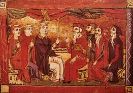 The Byzantine Church: Characteristics, Empire & Icons