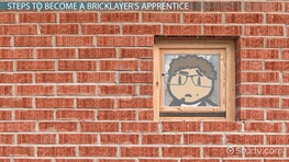 Learn Concrete and Masonry Bricklaying Training Course Manual Guide