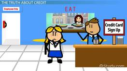 Credit & Debt in Personal Finance