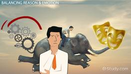 Using Reason & Emotion to Create & Sustain Change in Organizations