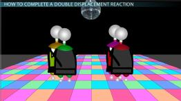 Double Displacement Reaction: Definition & Examples