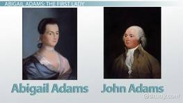 Abigail Adams: Biography, Facts & Accomplishments