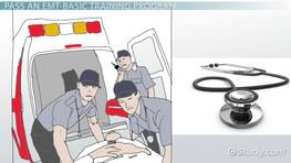 How To Become An Ambulance Worker One for an ambulance and the other to josh, who was instructed to direct the ambulance. study com