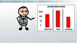 Standard Cost vs. Job Order Cost Accounting Systems
