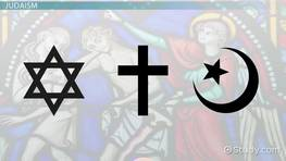 People of the Book: Comparing Judaism, Christianity and Islam