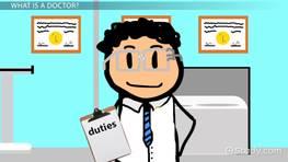 Doctors office descriptive essay