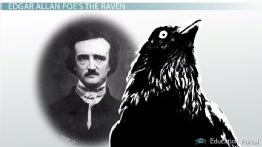 Edgar Allan Poe's The Raven: Summary and Analysis