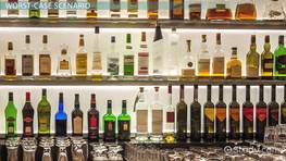 Restaurant Liability with Alcohol Sales