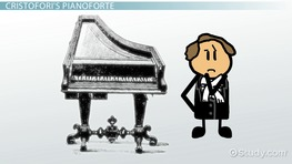 Piano: History & Facts
