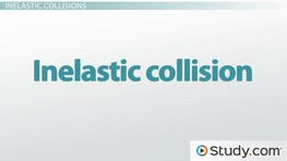 Elastic and Inelastic Collisions: Difference and Principles