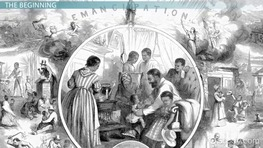 an analysis of the concept of segregation which led to the civil war of the united states The concept of segregation in the united states was different  of the black-led civil rights  shortly after the civil war de facto segregation,.