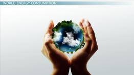 Energy Consumption History: Global Trends & Implications