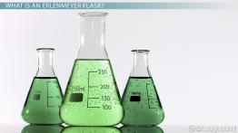 Erlenmeyer Flask: Function & Dimensions