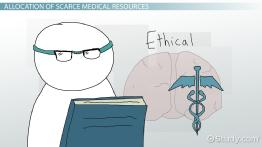 Ethical Issues in Medicine & Psychology