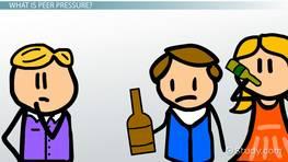 benefits of peer pressure debate