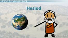 Works and Days by Hesiod: Summary & Analysis