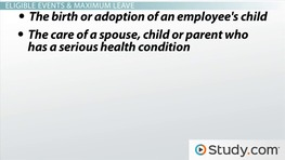 Family Medical Leave Act (FMLA): Overview and Importance