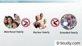 Family Systems: Definition and Types