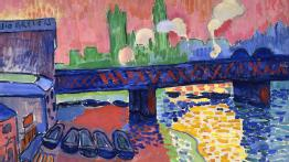Fauvism: Definition, Art & Characteristics