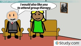 Sociocultural Treatments: Types of Therapy & Community Treatment