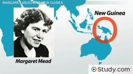 Gender Views: Margaret Mead, George Murdock and Global Views