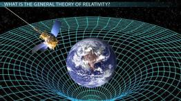 General Theory of Relativity: Analysis & Practice Problems