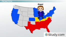 General Ulysses S. Grant Takes Charge: His Strategic Plan for Ending the War