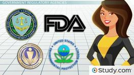 Government Agencies that Protect the Public From Illegal Business Practices