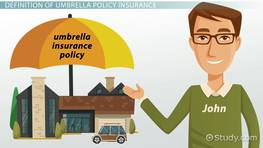 What is an Umbrella Policy? preview