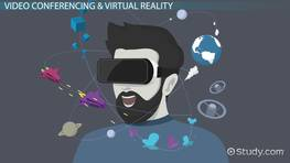 Internet Collaboration: Second Life, VOIP, Video Conferencing, Virtual Reality & Telepresence