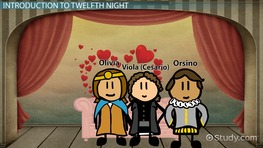Cesario (Viola) in Twelfth Night: Character Traits & Analysis