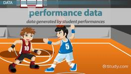 Interpreting & Applying Student Performance Data in P.E.
