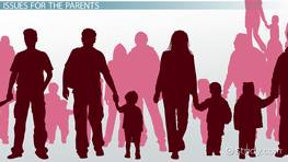 Single Parenthood: Definition & Effects on Children