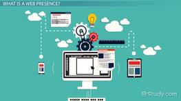 Web Presence: Definition & Importance