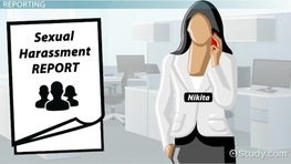 Harassment Complaint Procedure for Employees