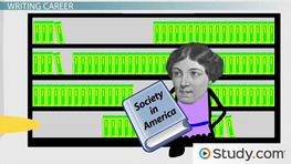 Harriet Martineau: Theories and Contributions to Sociology